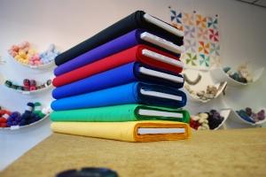 Rainbow of Solids