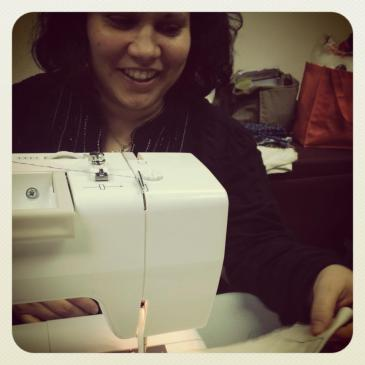 Marlo Sewing