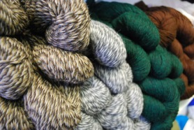 kanzashi new yarn 026 500+