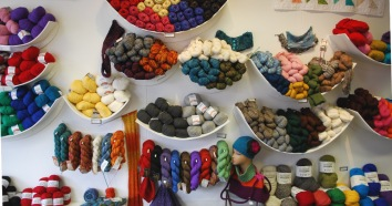 new yarn stock 002 crop