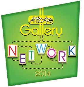 artscape gallery network
