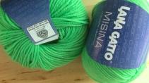 Lana Gatto Neon 100% soft wool